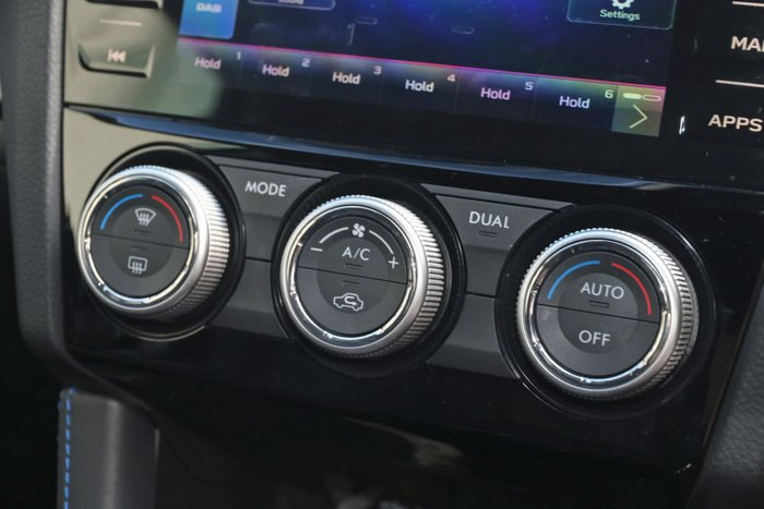2019 Subaru Levorg 2.0 GT-S V1 MY19 Four Wheel Drive Blue