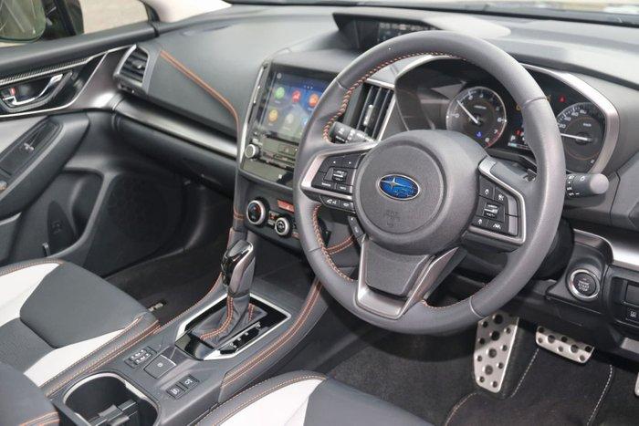 2018 Subaru XV 2.0i-S G5X MY19 Four Wheel Drive Blue