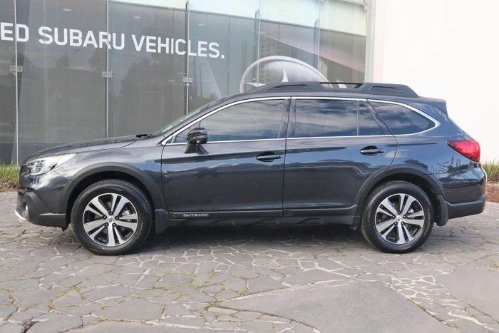 2018 Subaru Outback 2.5i Premium 5GEN MY18 Four Wheel Drive null