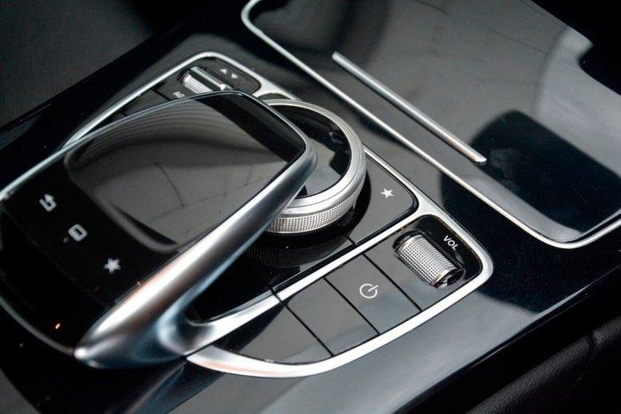 2015 Mercedes-Benz C250 S205 White