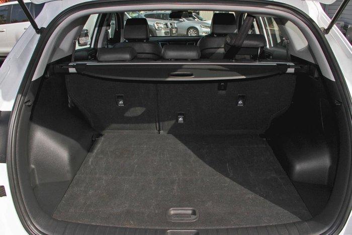 2017 Hyundai Tucson Active X TL MY18 White