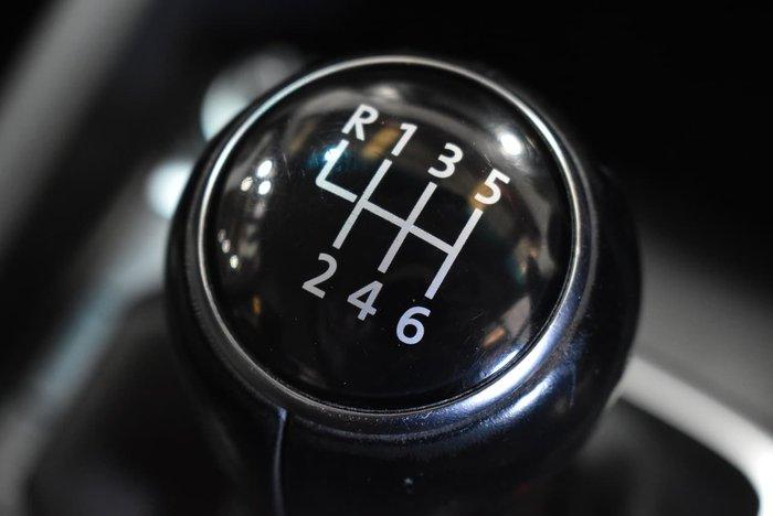 2013 Volkswagen Amarok TDI400 Trendline 2H MY13 4X4 Dual Range Silver