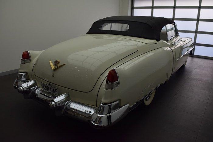 1955 CADILLAC ELDORADO (No Series) Beige