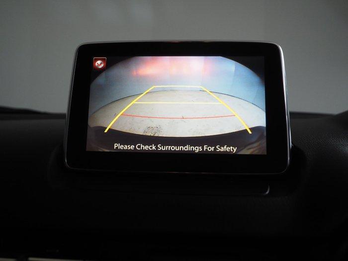 2015 Mazda CX-3 Akari DK 4X4 On Demand Black