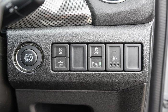 2019 Suzuki Vitara Turbo LY Series II Grey