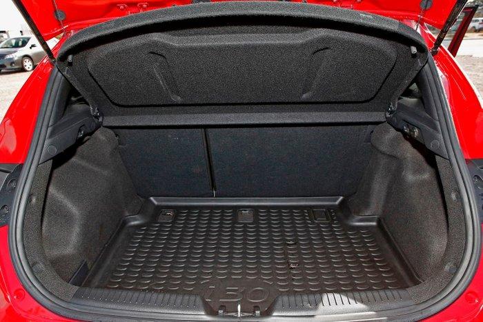 2017 Hyundai i30 Active GD4 Series II MY17 Red