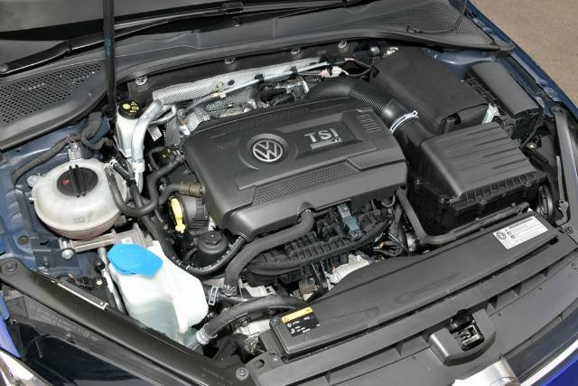 2015 Volkswagen Golf R Wolfsburg Edition 7 MY16 Four Wheel Drive LAPIZ BLUE METALLIC