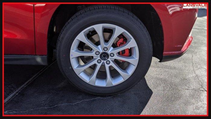 2019 Haval H2 Premium SCARLET RED