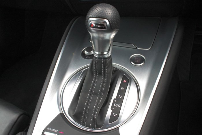 2015 Audi TT S Line FV MY15 White