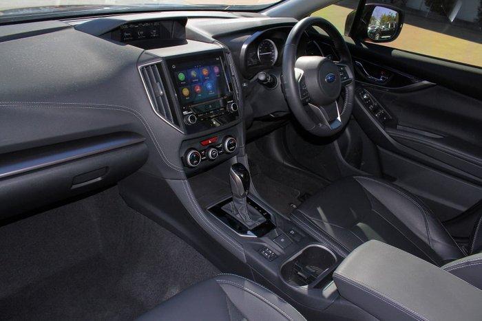 2018 Subaru Impreza 2.0i-S G5 MY19 Four Wheel Drive Black