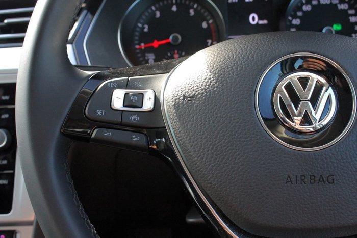 2018 Volkswagen Passat 132TSI B8 MY19 White