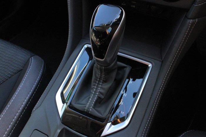 2018 Subaru Impreza 2.0i-L G5 MY18 Four Wheel Drive White