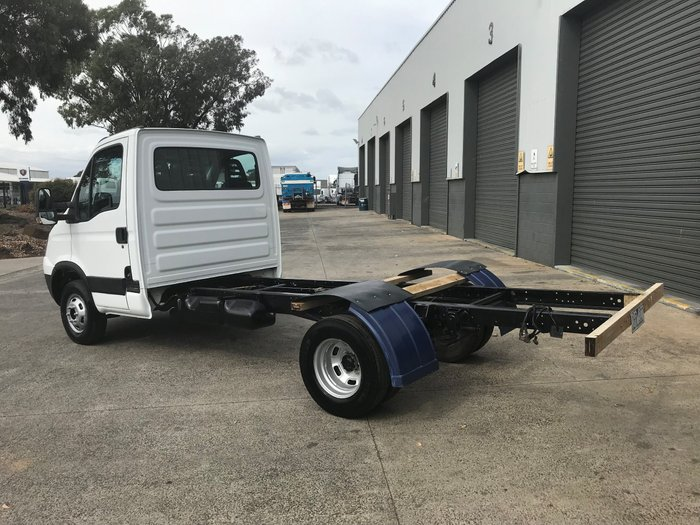 2010 Iveco Daily 45C18