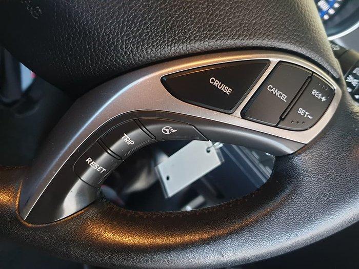 2014 Hyundai i30 Trophy GD2 MY14 Silver