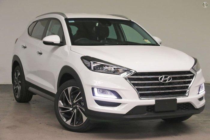 2018 Hyundai Tucson Special Edition