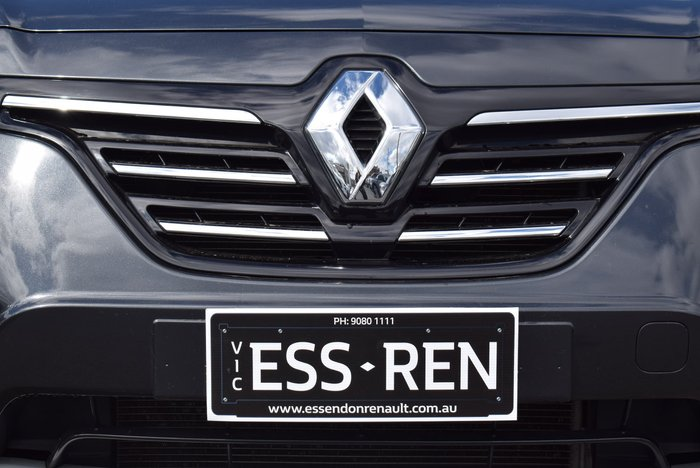 2015 Renault Koleos Expression H45 PHASE III MY15 Grey
