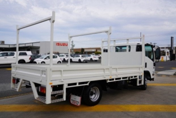 2019 Isuzu NNR 45 150 Steel Drop Side