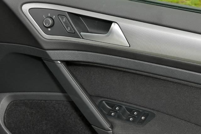 2018 Volkswagen Golf 110TSI Trendline 7.5 MY19 TUNGSTEN SILVER METALLIC