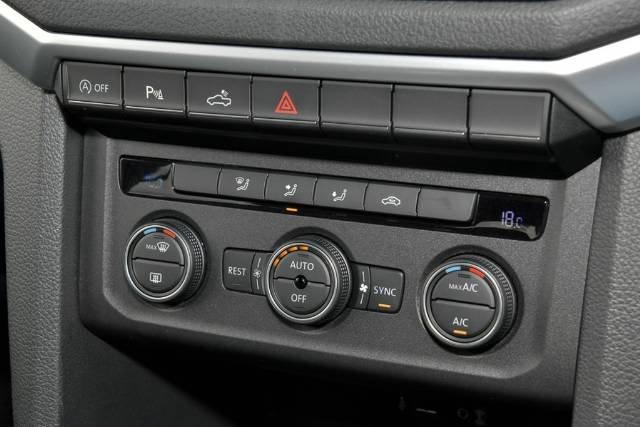 2018 Volkswagen Amarok TDI580 Ultimate 2H MY19 4X4 Constant TORNADO RED