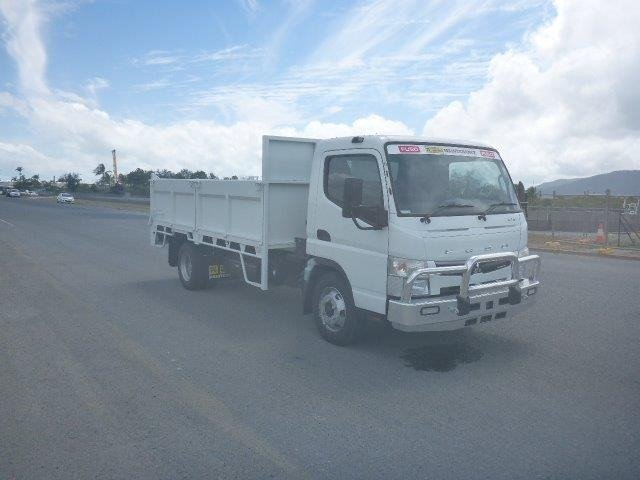 2019 Fuso Canter FEB71GR4SFBC