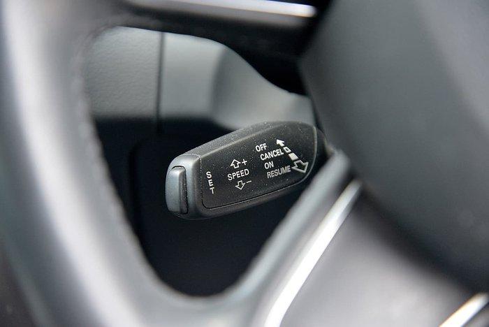 2015 Audi Q5 TDI 8R MY15 Four Wheel Drive Black