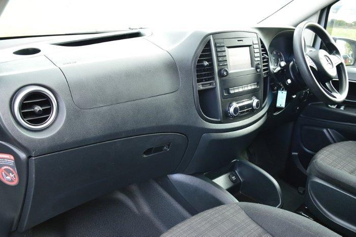 2015 Mercedes-Benz Vito 116BlueTEC 447 WHITE