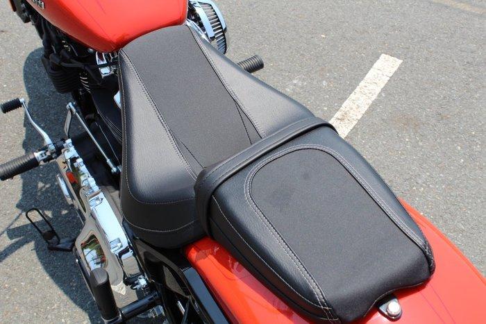 2020 Harley-davidson FXBRS BREAKOUT S (114) (SOLID) Performance Orange