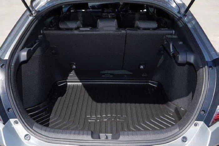 2018 Honda Civic VTi-S 10th Gen MY18 SILVER OR CHROME