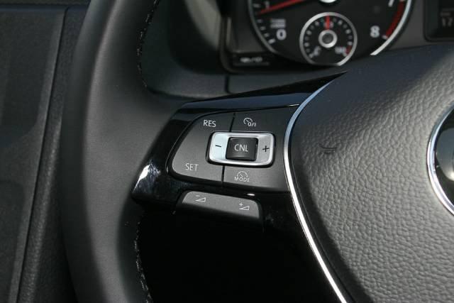 2019 Volkswagen Caddy TSI220 2KN MY19 CANDY WHITE