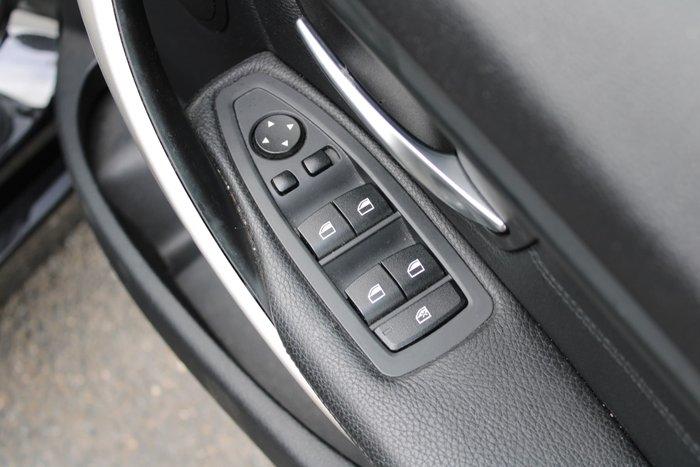 2012 BMW 3 Series 328i F30 Black