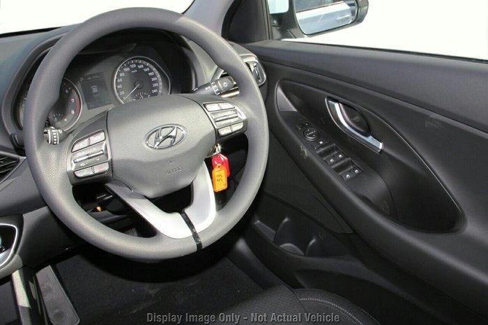 2019 Hyundai i30