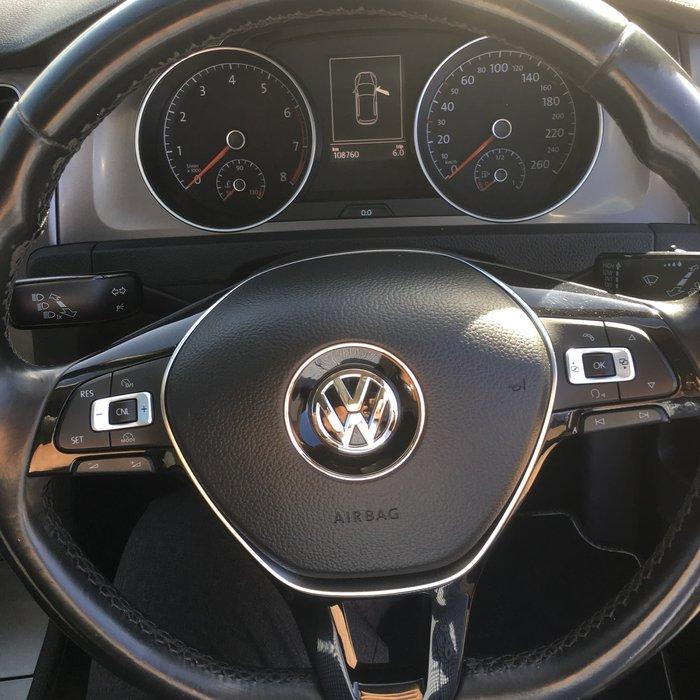 2013 Volkswagen Golf 90TSI 7 Silver