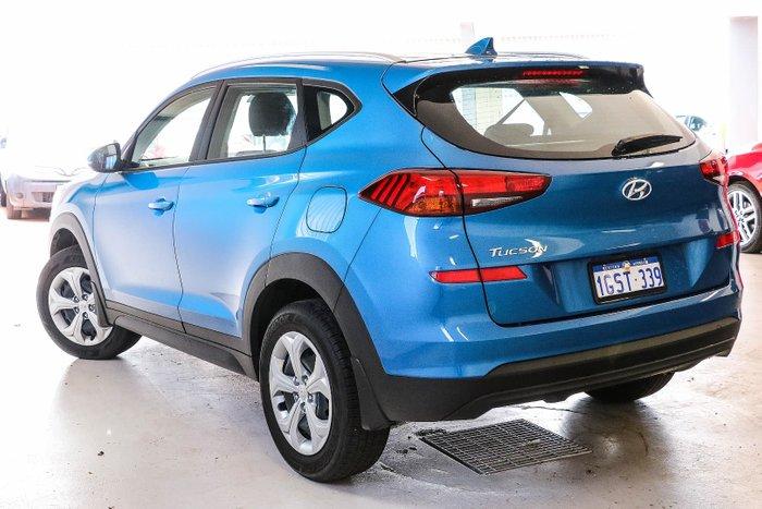 2019 Hyundai Tucson Go TL3 MY19 Blue