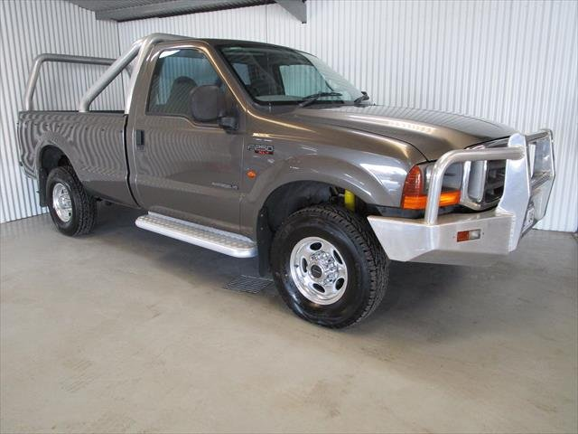 2001 Ford F250