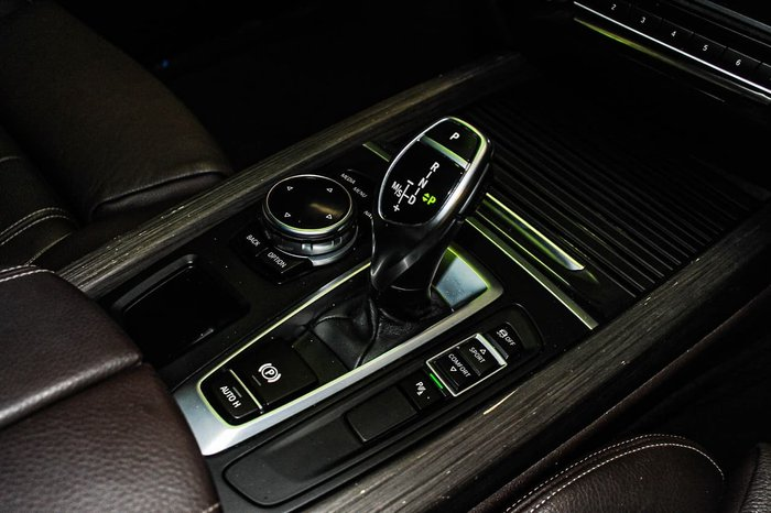 2014 BMW X5 sDrive25d F15 White