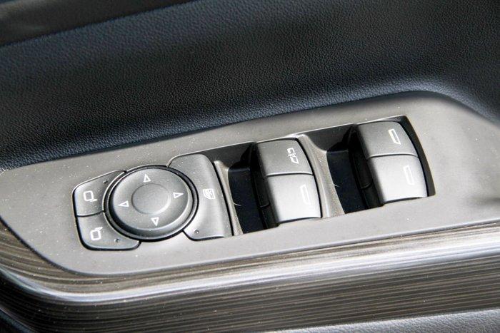 2018 Holden Acadia LTZ-V AC MY19 4X4 On Demand Silver