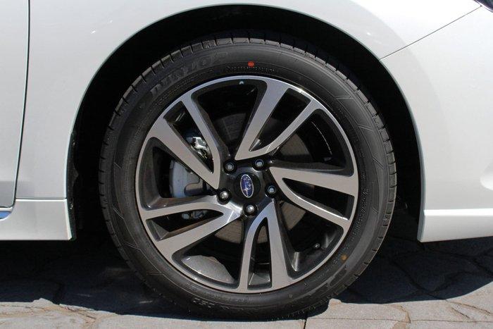 2019 Subaru Liberty 3.6R 6GEN MY19 Four Wheel Drive White