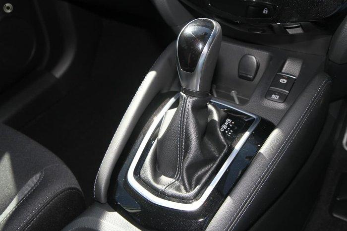 2019 Nissan QASHQAI ST J11 Series 2 Black