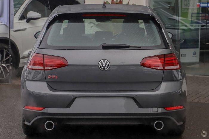 2018 Volkswagen Golf GTI 7.5 MY19 Grey