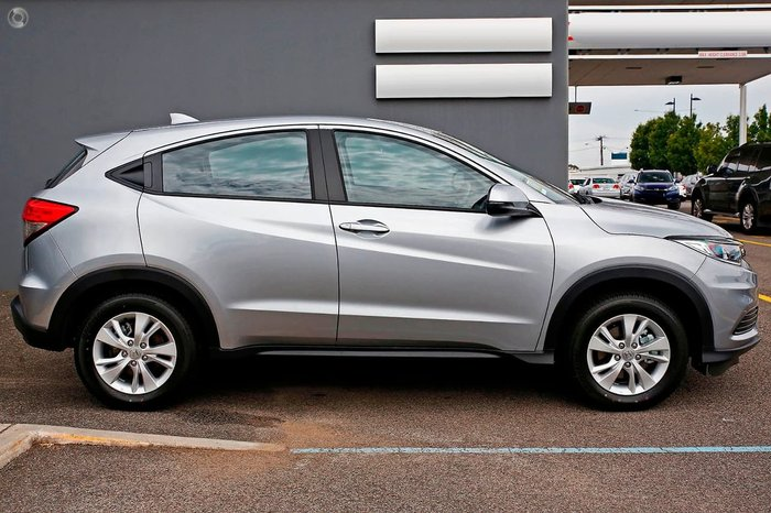 2019 Honda HR-V VTi MY19 Silver
