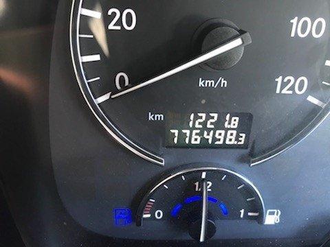 2013 Mercedes Benz 2655 Actros Prime Mover sleeper WHITE