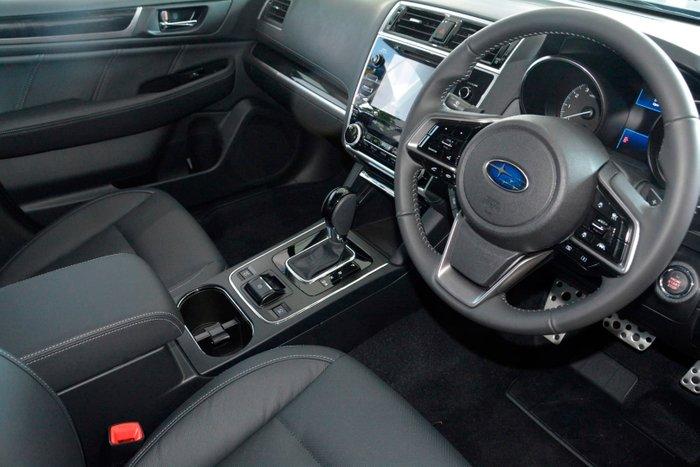 2019 Subaru Liberty 2.5i Premium 6GEN MY19 Four Wheel Drive Silver