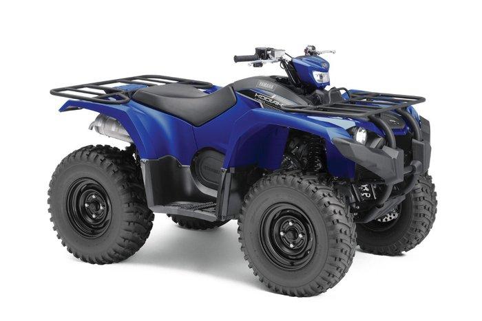 2018 Yamaha YFM450FB KODIAK450 (4x4) ATV
