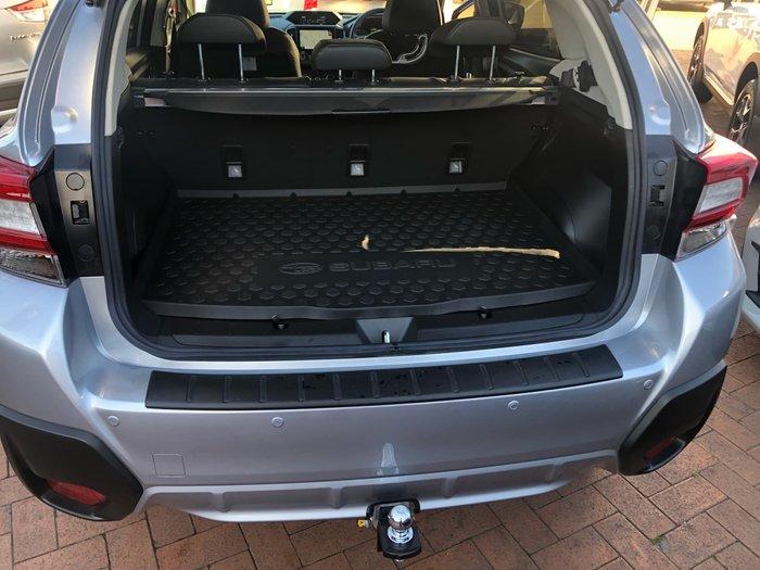 2018 Subaru XV 2.0i-S G5X MY19 Four Wheel Drive Silver