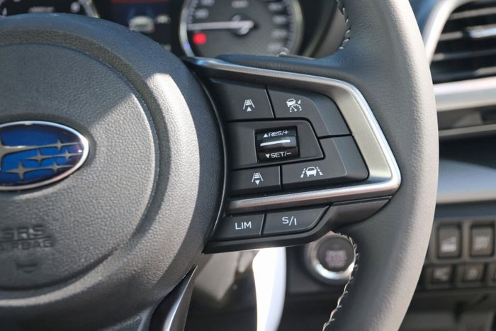 2019 Subaru Forester 2.5i-S S5 MY19 Four Wheel Drive Grey