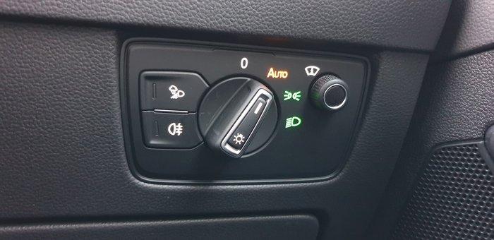 2019 Volkswagen Arteon 206TSI R-Line 3H MY19 Four Wheel Drive White