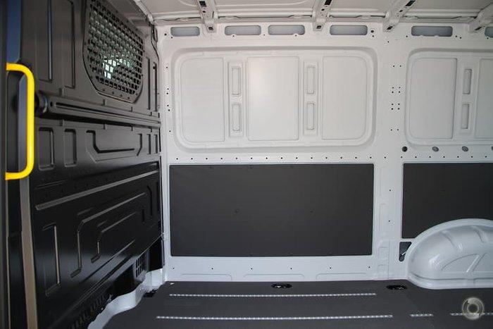 2018 Volkswagen Crafter 35 TDI410 SY1 MY18 White