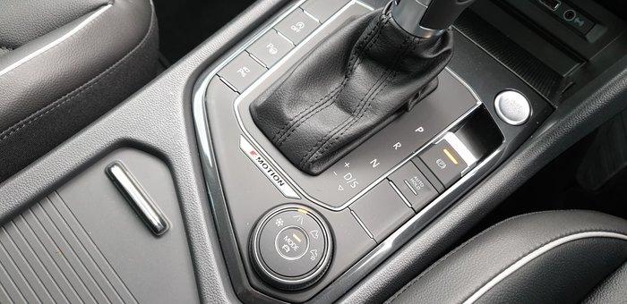 2019 Volkswagen Tiguan 162TSI Highline 5N MY19.5 Four Wheel Drive Grey