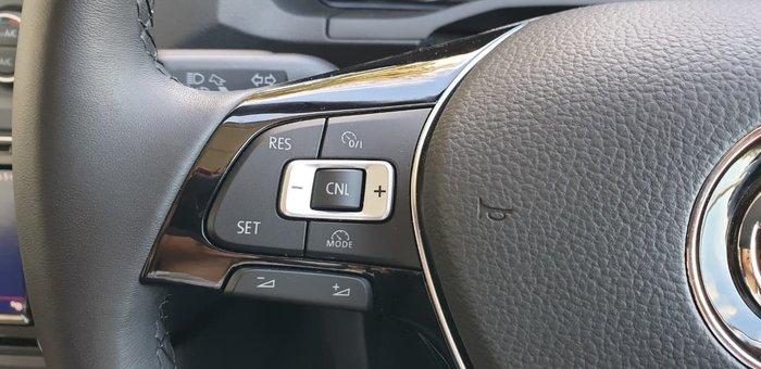 2018 Volkswagen Caddy TSI220 Comfortline 2K MY18 White