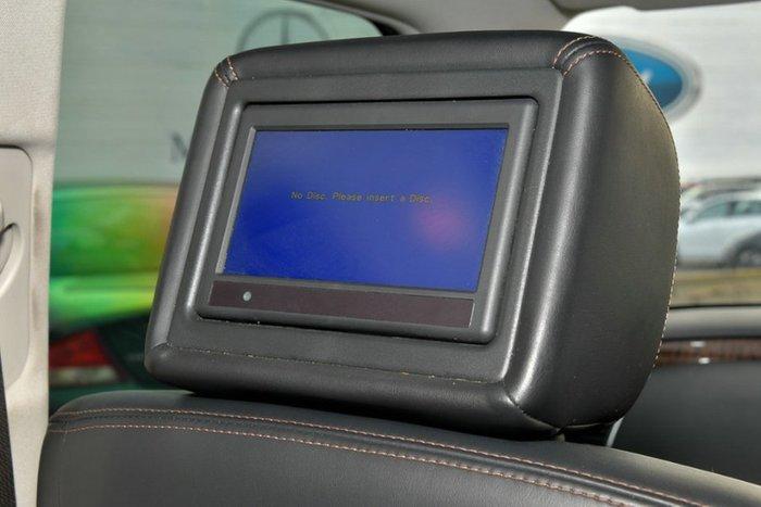2015 Nissan Patrol Ti-L Y62 4X4 Dual Range PRECISION GREY